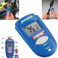 Duratrax DTXP3100 FlashPoint Flash Point Infrared Temperature Gauge / Temp Gun