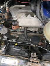 Volkswagen Transporter 1.9 Engine With All Ancilleries And Pump