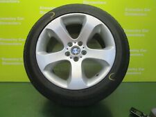 """BMW X5 D SPORT MK1 E53 (2000-2006)  255/50R 19"""" ALLOY WHEEL WITH TYRE"""