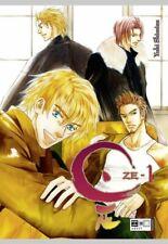 Ze - 1 Yuki Shimizu Mangas Manga