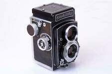 Rollei Rolleicord V Mittelformatkamera Xenar 75/3.5 4648812