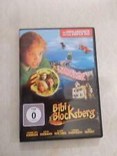 Bibi Blocksberg DVD