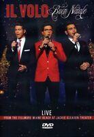 Il Volo - Buon Natale Live from the Fillmore Miami Beach at [New DVD] Canada - I