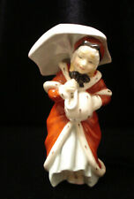 "Royal Doulton Bone China ""Miss Muffet"" #Hn1936 Figurine"