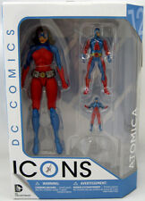 DC Icons 6 Inch Action Figure Series 3 - Atomica #12