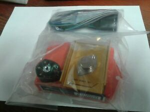MRE Orange ECU & Harness Electronic Ignition Box Dodge Chrysler 340 440 Mopar