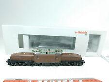 BE695-2# Märklin H0 39562 E-Lok Krokodil Ce 6/8 SBB NEM KK mfx/digital, NEUW+OVP