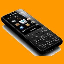Philips Xenium X1560 Black FM 100 Days Dual SIM Standby GSM 2G Cell Phone X1561