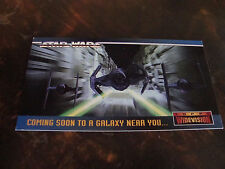 1994 Topps---Star Wars---Widevision---Promo #SWP3