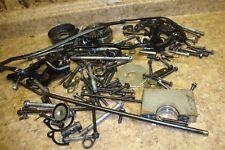 2001 Kawasaki ZX1100 ZX 1100 D ZX11 Ninja Engine Nuts Bolts Parts Lot Hardware