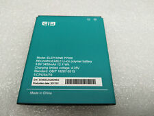 1pcs New Battery For Elephone Rechargeable Mobile Phone P7000 3.8v 3450mAh
