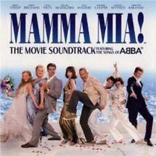 Mamma Mia - Soundtrack (NEW CD)
