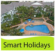 Gold Coast Accommodation Holiday Resort Main Beach 3 Nights 4 People $360