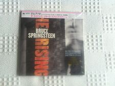 Bruce Springsteen  The Rising  Japan Mini LP (Edición Japonesa)