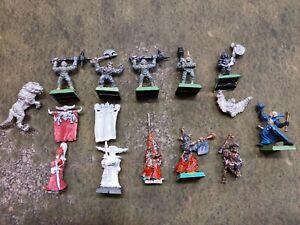 Warhammer Fantasy Battle Vampire Counts Undead Mummies Grave Guard OOP GW AoS