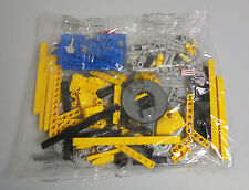 LEGO® Technic Tüte aus Set 8043 Drehkranz Pins Liftarme Mix Neu im Polybag (3)