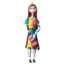 Hallmark 2016 Sally Limited Quantity Ornament Nightmare Before Christmas MIMB
