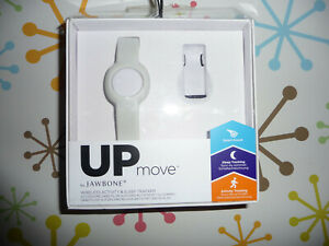 Genuine UP MOVE Jawbone strap ONLY - NEW