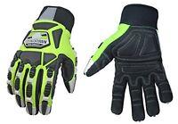 Youngstown Glove 09-9060-10-XL Titan XT Glove, X-Large