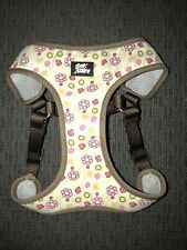 Pet Attire Dog Harness Small Excellent Condition