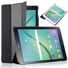 """Samsung Galaxy Tab S2 8.0"""" SM-T710/T715 Schutz Hülle+Folie Tasche Case Cover 3SW"""