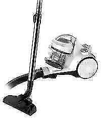 Bush 449/8223 Bagless Cylinder Vacuum Cleaner