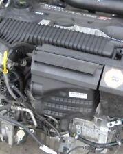 Ford Mondeo ST 2.5 Turbo Motor HUBA Moteur 225 PS