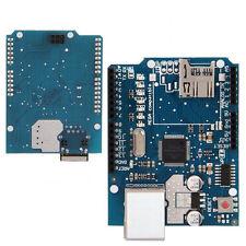 Ethernet Schild shield fuer Arduino UNO mega 1280 w5100 GY