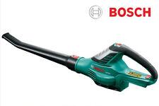 Bosch ALB 36 LI Cordless leaf blower 36V Garden Tools - Body Only (Free EMS)