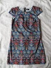 Dotti Dress Boho Hippie Ethnic Summer Dress [Size 8]