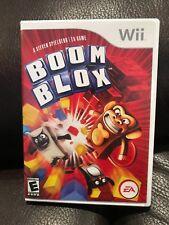 Wii Boom Blox