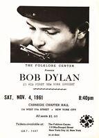 BOB DYLAN LEGEND ICON FOLK MUSIC POSTER PICTURE WALL ART PRINT A3 AMK2348