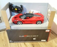 Rastar La Ferrari Light and Door Radio Controlled Car Red ,