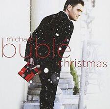 MICHAEL BUBLE CD ALBUM CHRISTMAS