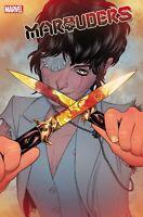 Marvel Comics 2020 Marauders #7 NM+ 2-5-20