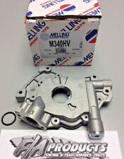 Melling M340HV High Volume Oil Pump For Ford 5.4L 4.6L SOHC Mustang 3V Truck SUV
