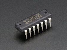 Adafruit 74AHCT125 - Quad Level-Shifter (3V to 5V) - 74AHCT125
