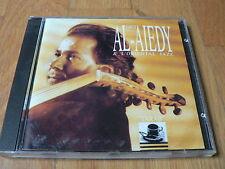 Fawzi Al-Aiedy & L'Oriental Jazz : Tarab - CD Flat & Sharp 1992