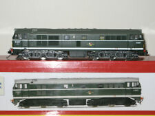 Hornby R3144 Class 31 Diesel locomotive D5657 in BR Green, LENZ DCC fitted