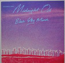"12"" NL**MIDNIGHT OIL - BLUE SKY MINE (CBS '90)***22293"