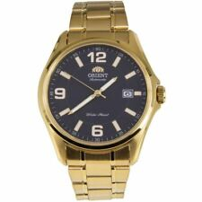 FER2D00BB ER2D00BB Orient Automatic Black Dial Casual Male Date Luminous Watch