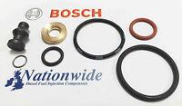 Seat Ibiza 1.9 TDi PDE Genuine Bosch Injector Seal Kit 1417010997 x 1