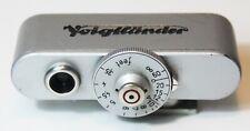 VOIGTLANDER RANGEFINDER hot shoe mount accessory WORKING ACCURATE  93 / 184