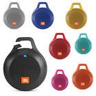 JBL - Clip+ Portable Wireless Bluetooth Speaker 7 Colors