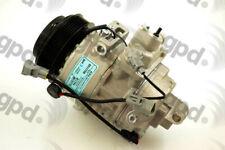 A/C Compressor For 2001-2003 Lexus LS430 4.3L V8 2002 6511706