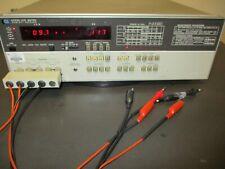 Hp 4262A 3 1/2 Digit Lcr Meter