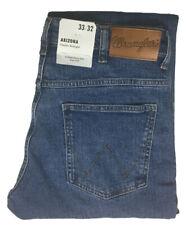 Wrangler Arizona Stretch Größe wählbar Blau / Court yard Jeans W12OV360F 1.Wahl