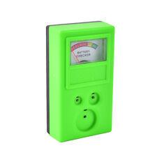 Button Battery Battery Detector Watch Battery Tester Watch Repair Kit