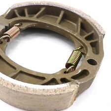 Chinese Scooter Rear Drum Brake Shoes 50cc 70cc 90cc 110cc 125cc 150cc GY6 Moped