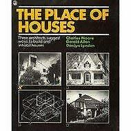 Place of Houses Paperback Charles Moore